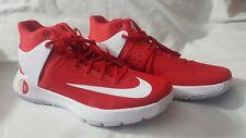 9ed9a3f06431 item 2 NEW Nike KD Trey 5 IV TB Basketball Shoes Size 11 (Red White) 844590- 610 -NEW Nike KD Trey 5 IV TB Basketball Shoes Size 11 (Red White) 844590- 610