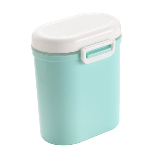 Formula Dispenser BPA frei tragbare Baby Milchpulver Stack Box Travel Wahl
