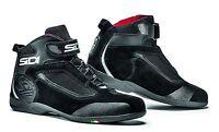 Sidi Gas Shoes - Black
