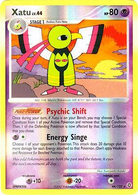 Grimer Reverse Holo Common Pokemon Card DP3 Secret Wonders 88//132