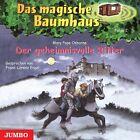 Das magische Baumhaus 02. Der geheimnisvolle Ritter. CD von Mary Pope Osborne (2004)