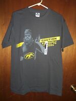 Alstyle Activewear Apparel T-shirt -- -- Duck Dynasty Caution Size M