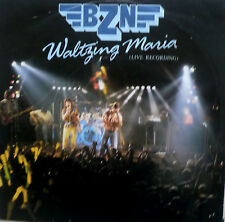 "7"" 1986 NL-PRESS RARE IN VG++ ! BZN Waltzing Maria LIVE"