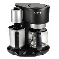 krups caf mobil kaffemaschine f r unterwegs reise singles oder b ro top ebay. Black Bedroom Furniture Sets. Home Design Ideas