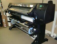 Hp Latex 260 Design Jet Printer 60 Inch Ready To Go
