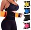Waist-Trainer-Cincher-Control-Underbust-Shaper-Corset-Shapewear-Body-Tummy-Sport thumbnail 20
