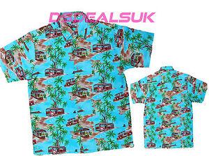 e494a6ff5 Hawaiian Shirt Beach Party Boys Girls Kids Children palm tree Party ...