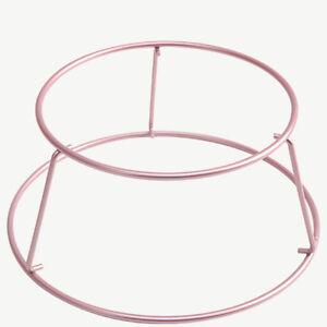 Nonstick-Cake-Cooling-Stand-Round-Cookie-Baking-Rack-Cooler-Kitchen-DIY-Tool