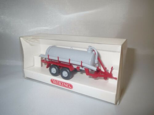Wiking 3820117 vakuumfaßwagen 1:87 original!