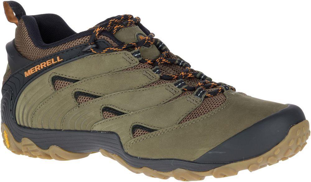 Merrell Camufladas 7 J12061 Exterior Excursionismo Trekking Zapatillas zapatos  atléticos para hombre  mejor marca