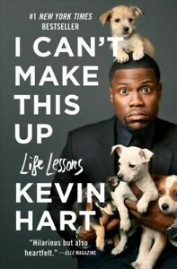 I-Can-039-t-Make-This-Up-Life-Lessons-Paperback-by-Hart-Kevin-Strauss-Neil