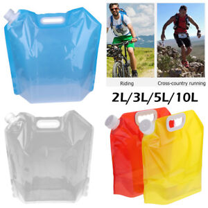10L-Outdoor-Collapsible-Foldable-Drinking-Water-Bag-Car-Water-Carrier-Container
