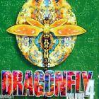 A Taste Of Dragonfly Vol.4 - CD NEU OVP - GOA TRANCE
