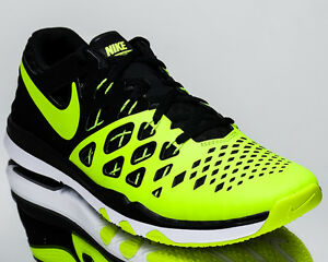 30cfe5fcd632 Nike Train Speed 4 IV men training train gym sneakers shoes NEW volt ...