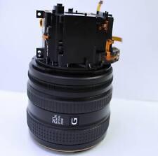 SONY HXR-NX3 HXR-NX5 lens