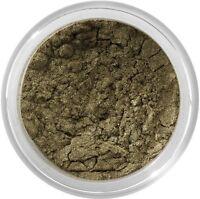 Khaki Eye Shadow Makeup Pure Minerals Pigment 10 Grams