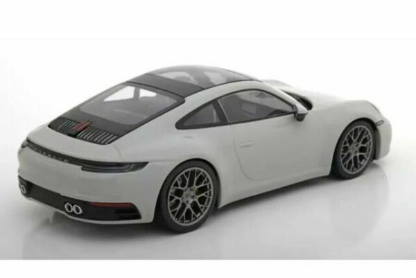 Porsche 911 Carrera 4S 2019-1:18 Minichamps