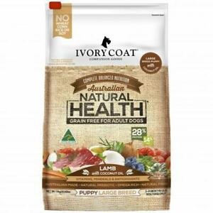 Ivory-Coat-Dry-Puppy-Food-Large-Breed-Lamb-13Kg
