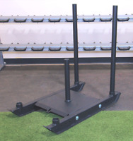 Strencor Heavy Dog Sled Weight Platform Crossfit Power Speed Training Push/pull