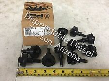 Series 60 Oil Pan Isolator Assy Qty 10 PAI # 642020 Ref# Detroit Diesel 23522281