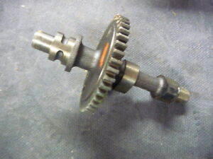 Details about New Tecumseh Engine Lauson Power Products Cam Camshaft  Discontinued Part # 31316