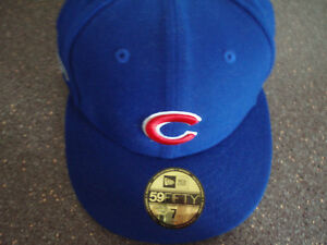 New Era Chicago Cubs Royal 2016 Postseason Side Patch 59FIFTY Fitted ... ce0f8749021f