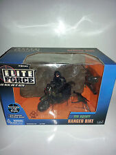 elite force us army ranger bike 1/18 scale