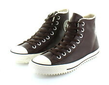 Converse Chuck Taylor AS Hi Leder Boot 2.0 gefüttert Burnt Umber 42,5 US 9