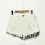 UK-Vintage-Ripped-Womens-High-Waist-Stonewash-Denim-Shorts-Jeans-Hot-Pants-6-22 thumbnail 15