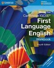 Cambridge IGCSE First Language English Workbook by Marian Cox (Paperback, 2014)