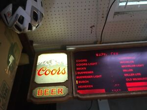 Coors-Digital-DISPLAY-PRICES-w-Programmable-Message-Board