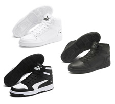 PUMA Rebound Lay Up Hi-Top Sneaker