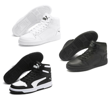 PUMA Rebound Lay Up Hi-Top Sneaker