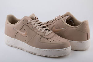 wholesale dealer ce2f7 66b9d Image is loading Nike-Mens-Air-Force-1-Retro-PRM-Jewel-