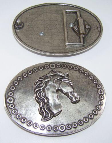 1 cierro adorno en la cintura Buckle 5 cm bastones prerdekopf 05.24//633