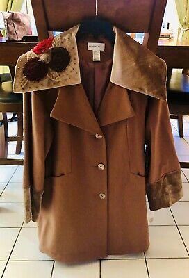 Women's Dressy Pea Coat