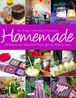 Homemade: 101 Beautiful and Useful Craft Projects You Can Make at Home by Ros Badger, Elspeth Thompson (Hardback)