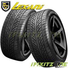 265//30R22 XL 97W Lexani LX-NINE Performance Radial Tire