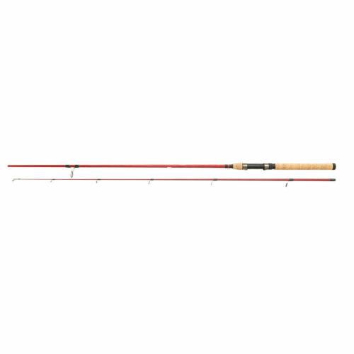 Ultra Light Spinnrute Berkley Cherrywood 2021 UL Spinning 0-7g 2,10m//2,40m