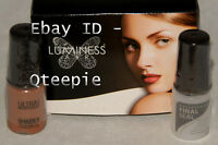 Luminess Air - Airbrush Makeup - 2 Pc Foundation 9 Ultra & Waterproof Seal