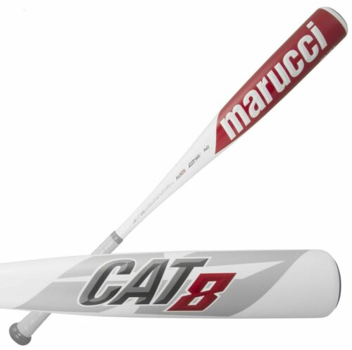 2019 Marucci CAT 8-5  Youth USSSA Baseball Bat MSBC85