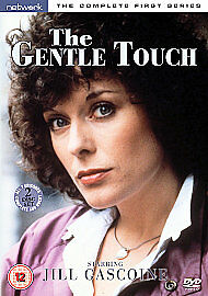 1 of 1 - The Gentle Touch - Series 1 - Complete (DVD, 2008, 2-Disc Set)