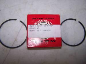 HONDA-OS-0-75-RING-SET-CR125M-CR125M1-CR-125-M-NEW-13014-360-004