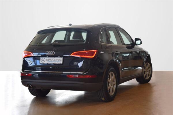 Audi Q5 2,0 TDi 150 - billede 2