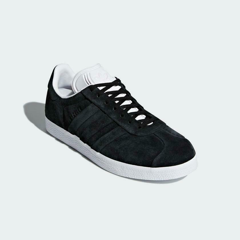 Adidas Originals Gazelle Stitch And Turn Luxe Mens Sneakers CQ2358 Size 11.5 NWT