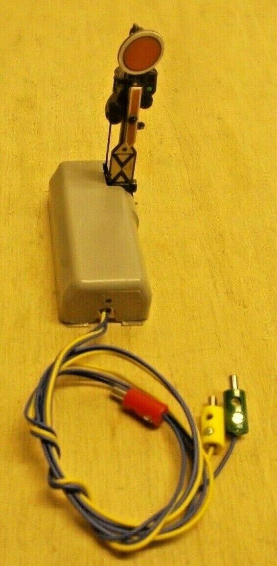 H35  Märklin 7039 Hauptsignal einflügelig