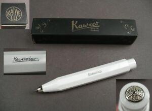 KAWECO-SKYLINE-Sport-Caja-de-lapiz-en-blanco-3-2mm-MINA-NUEVO