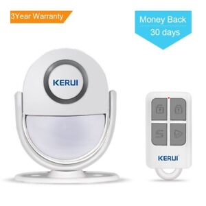 Wireless-Home-Security-Alarm-PIR-Motion-Sensor-Alarm-Entry-Doorbell-with-Remote