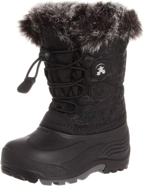 Kamik Girls Snowgypsy Winter BOOTS in