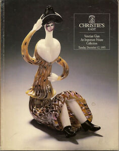 CHRISTIE-S-Venini-Murano-Barovier-Seguso-Toso-Venetian-Glass-Auction-Catalog-95